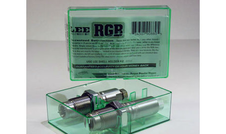 Lee RGB Rifle Die Set